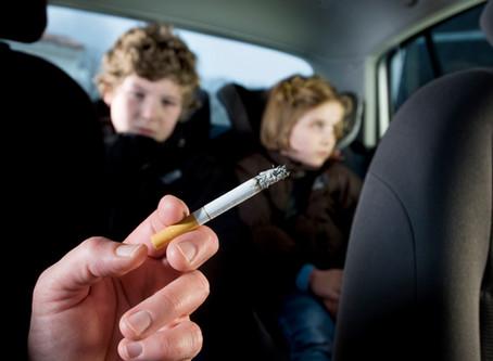 Nova Lei do Tabaco. Saiba onde pode e não pode fumar a partir de 2018