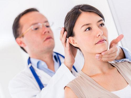 Mesoterapia para a Dor Lisboa