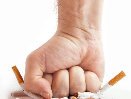 Mais de 2.600 consultas para deixar de fumar em seis meses em Lisboa