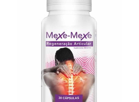 MEXE-MEXE UM SUPLEMENTO QUE FAZ MEXER