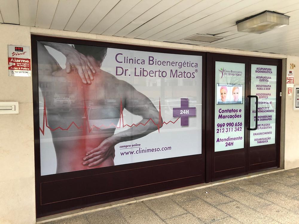 Clinica Dr. Liberto Matos Lisboa