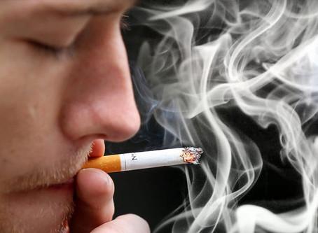Em 2017 aumentou o número de consultas para deixar de fumar!