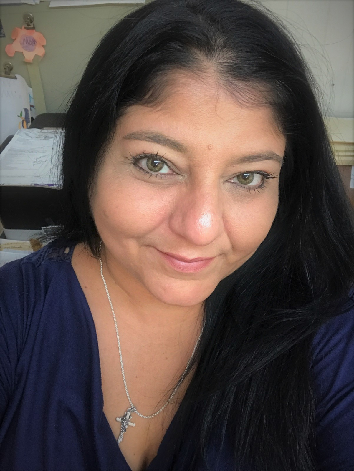 Monica Montalbo