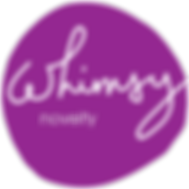 Whimsy: novelty fun