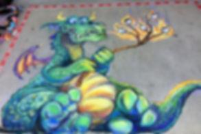 chalk artist chris fry.JPG