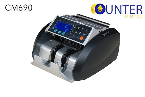 Money Counter CM690