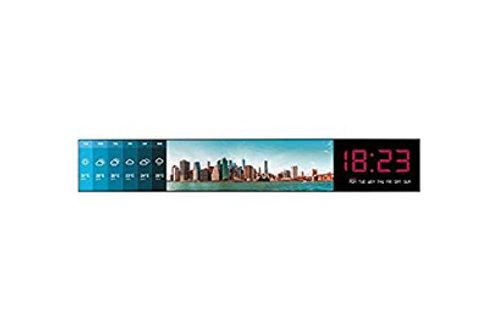 LG 86BH5C Ultrawide monitor