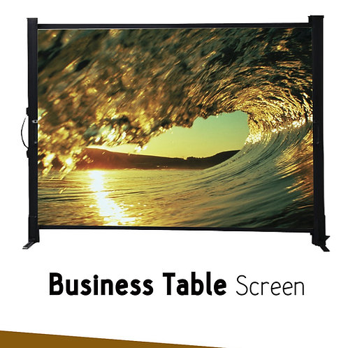 """BUSINESS TABLE SIMPLE SCREEN 50"""""""