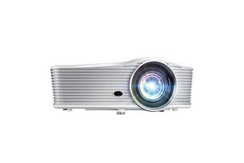 OPTOMA PROJECTOR H505