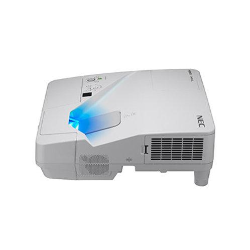 NEC PROJECTOR UM301X