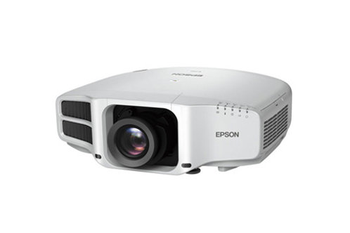 EPSON PROJECTOR EB-G7805