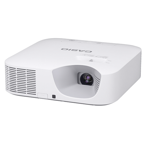 CASIO PROJECTOR XJ F100W