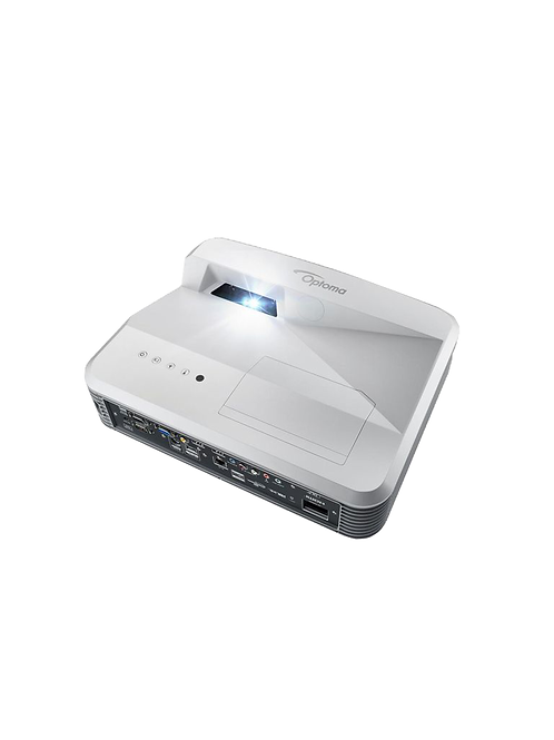 OPTOMA PROJECTOR W 320UST
