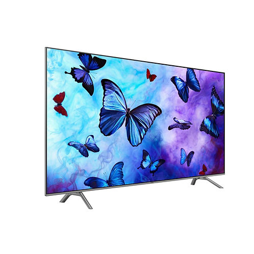 "TV SAMSUNG 65"" 65Q6FN QLED + Bracket"