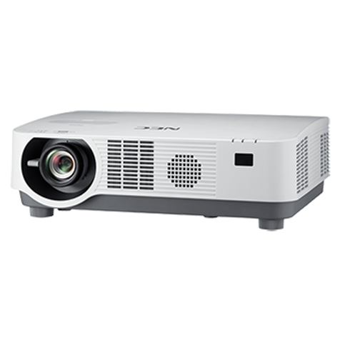 NEC PROJECTOR P502HLG-2