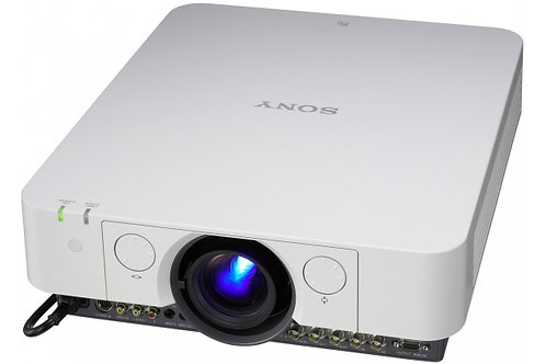 SONY PROJECTOR VPL FX500L