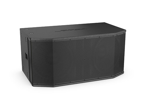 ROOMMATCH ARRAY 2X15 SUBWOOFER