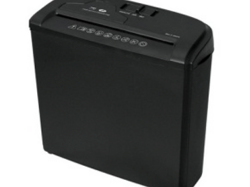 Paper Shredder CP-5SCCP1