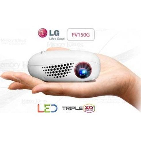 LG PROJECTOR LED PV150