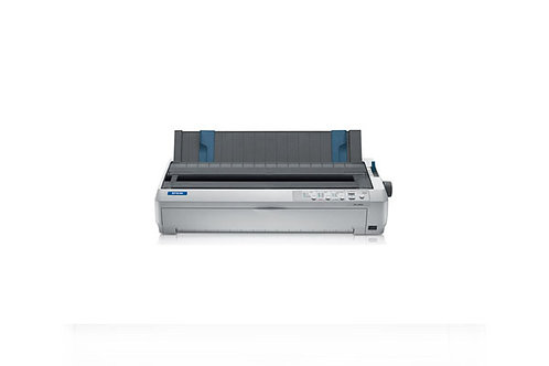 EPSON FX-2190 (Int'l)) Impact Dot Matrix Printer