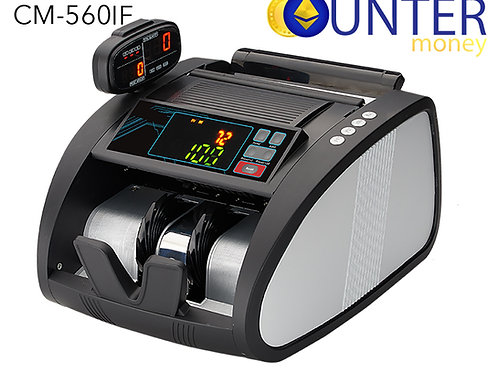Money Counter CM560