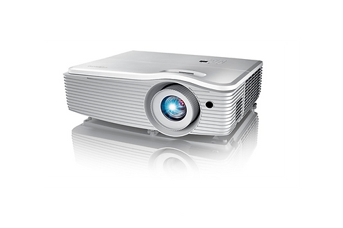 OPTOMA PROJECTOR EH512
