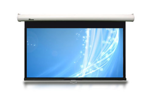 "JK SCREEN S2 120"" Manual 4:3"