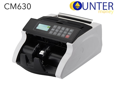 Money Counter CM630
