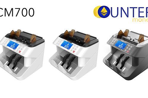 Money Counter CM700