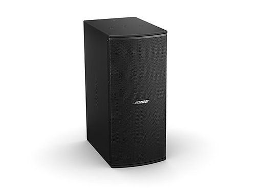 MB210 COMPACT SUBWOOFER RoHS