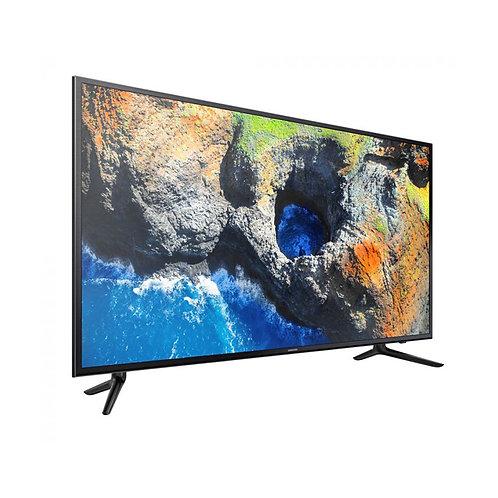 "TV SAMSUNG 58"" 58NU7103 UHD + Bracket"