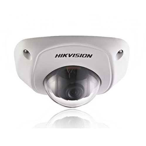 HIKVISION DS-2CD2520F