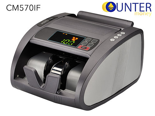 Money Counter CM570IF