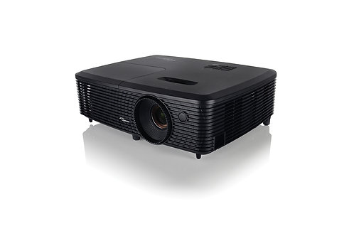OPTOMA PROJECTOR W 341