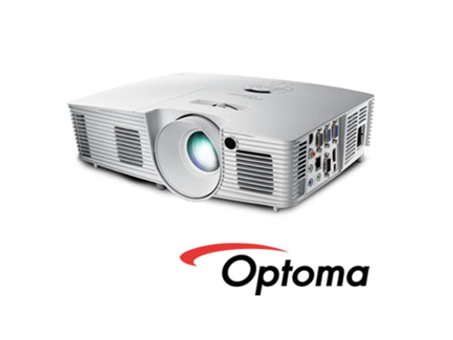 OPTOMA PROJECTOR W402