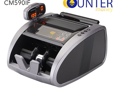 Money Counter CM590IF