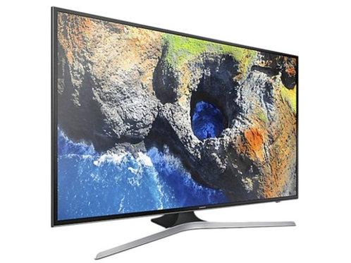 """TV SAMSUNG 50"""" 50MU6100 UHD"""