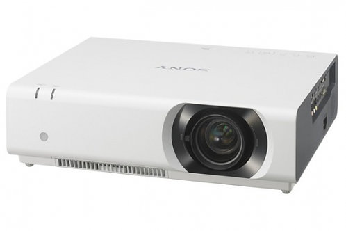 SONY PROJECTOR VPL CH355 INSTALLATION