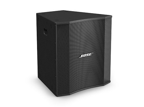 LT6400 MID-HIGH LOUDSPEAKER