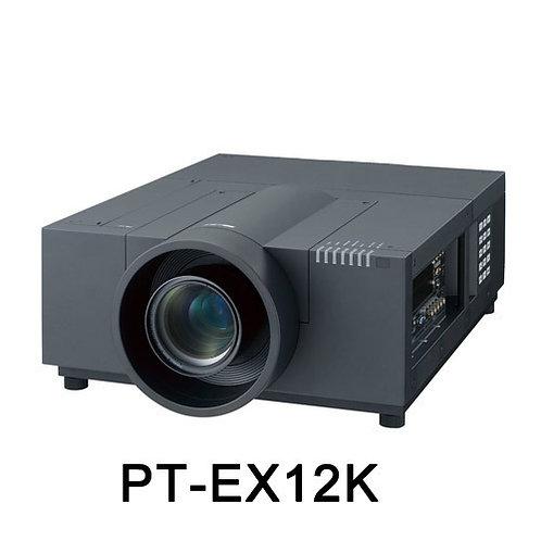PANASONIC PROJECTOR PT-EX12K