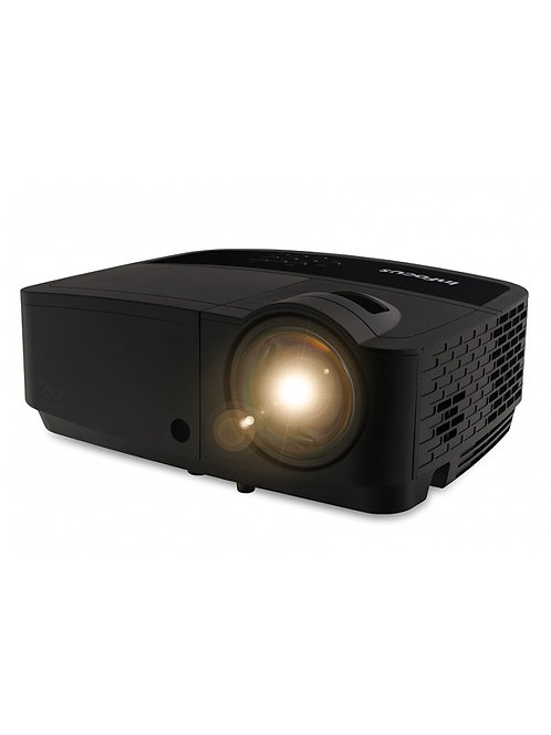 INFOCUS PROJECTOR IN2124X