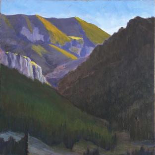 Canyon Light Story