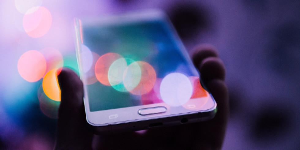 Digitale Kommunikationsstrategie - Komplettprogramm mit 4 Seminaren