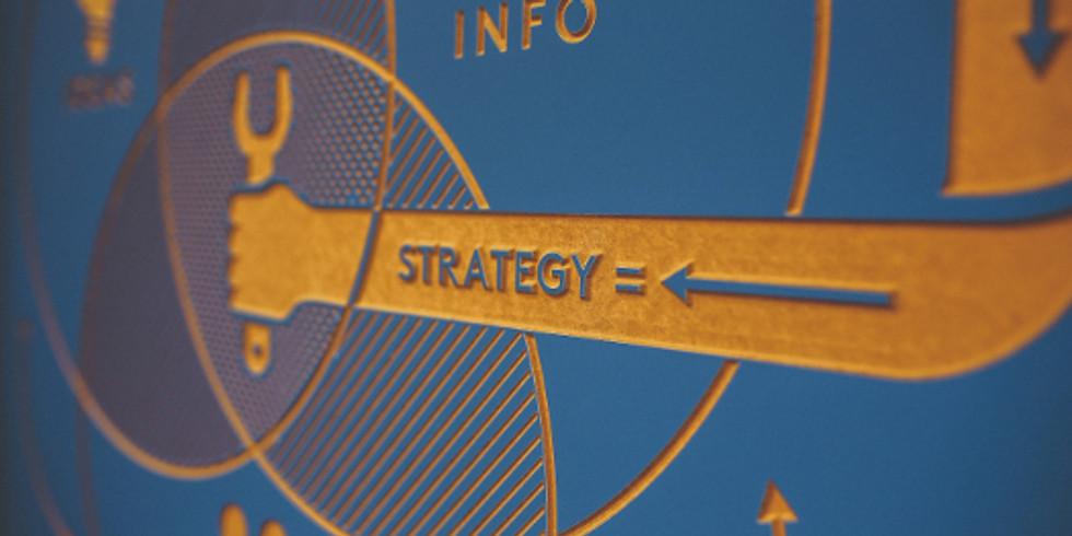 Digitale Kommunikationsstrategie I