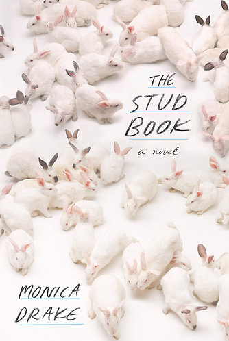 The Stud Book -Hardcover