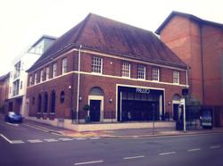 33 London Road Redhill Surrey