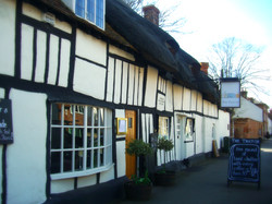 The Thatch Lower High Street Thame