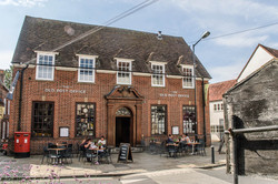 The Old Post Office Wallingford