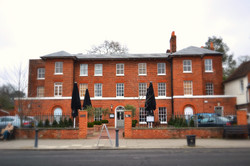 Montague House Broad StreetWokingham