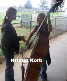Kristin Korb Teaches